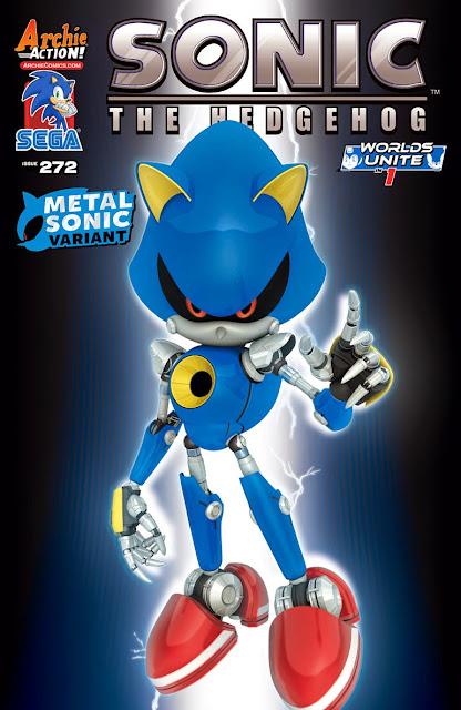 Comic de Sonic the Hedgehog Traduccido [SHT-Serie normal][Archie] - Página 2 00