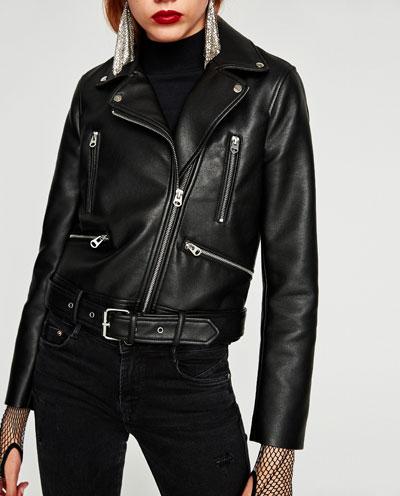 biker negra