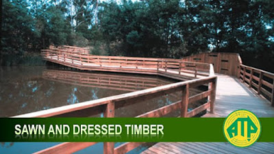 Timber Supplier in Australia