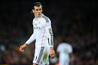 Bale faces an uncertain future at Real Madrid