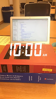 snapchats of a law student | brazenandbrunette.com