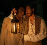 12 Years a Slave der Film