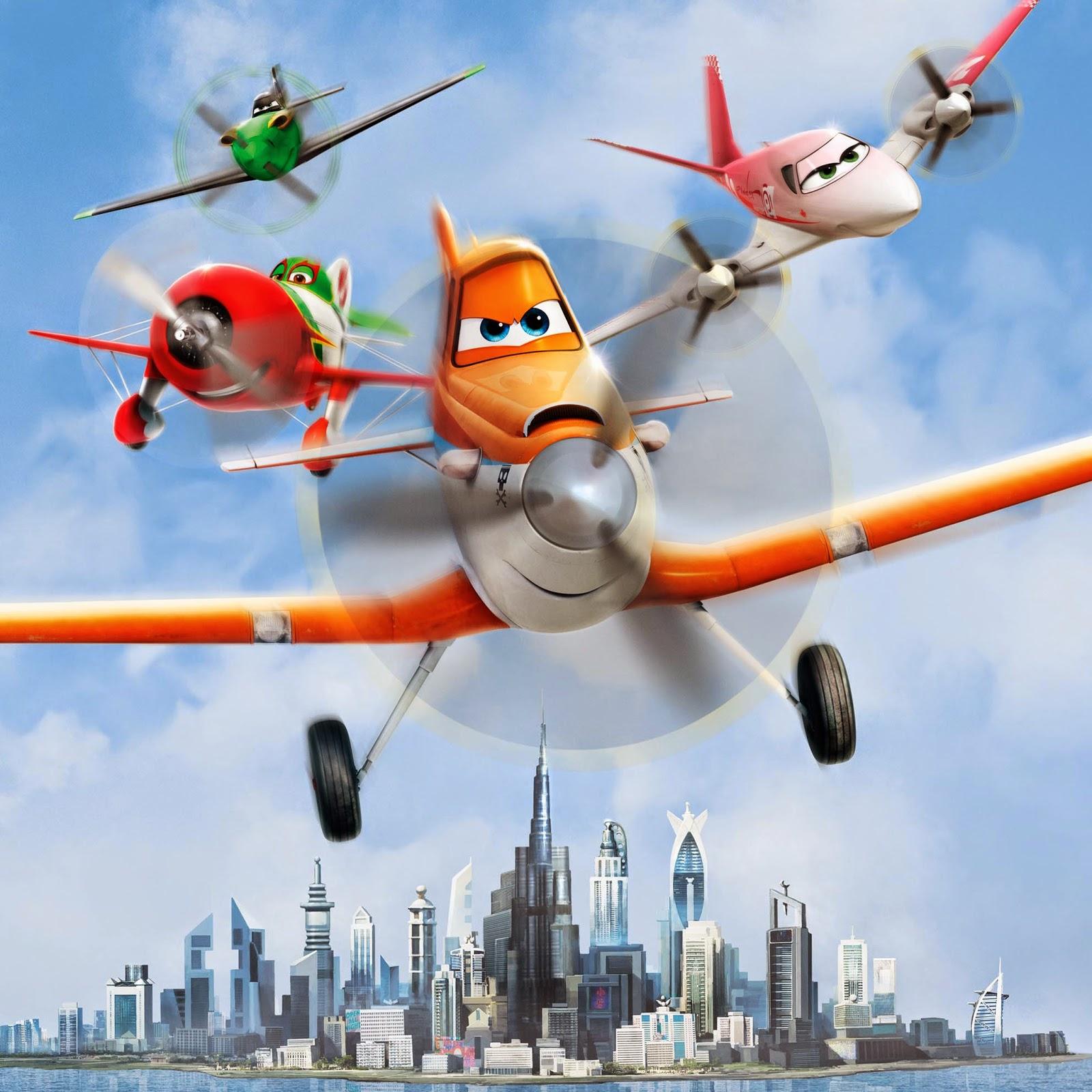 disney planes movie wallpapers - photo #15