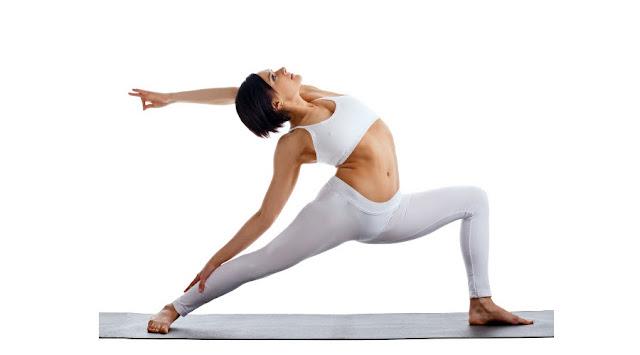 Càng tập Yoga càng khỏe với 6 bí quyết này