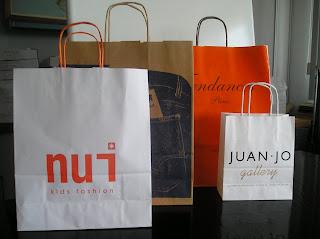 bolsa para ropa