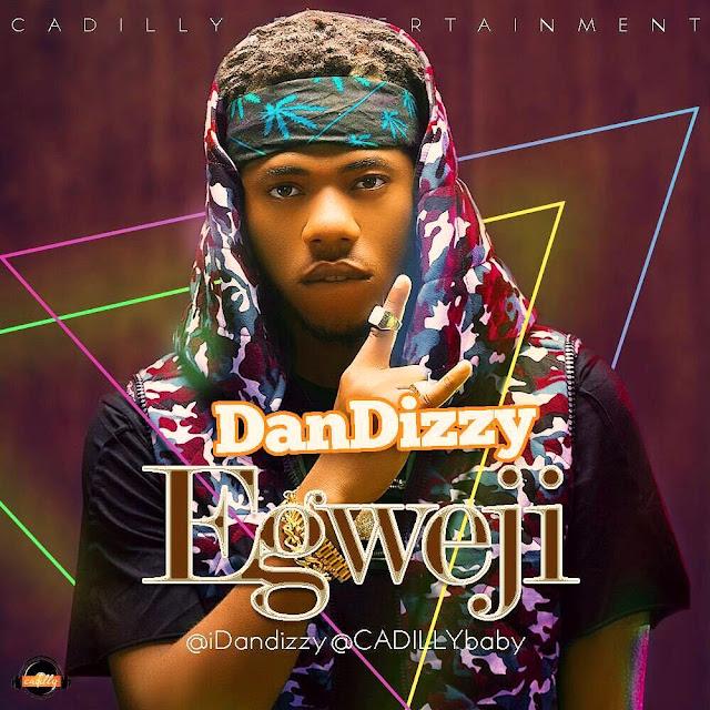 Dandizzy Egweji