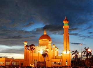 Makalah Hadis Tarbawi (Masjid Sebagai Madrasah)