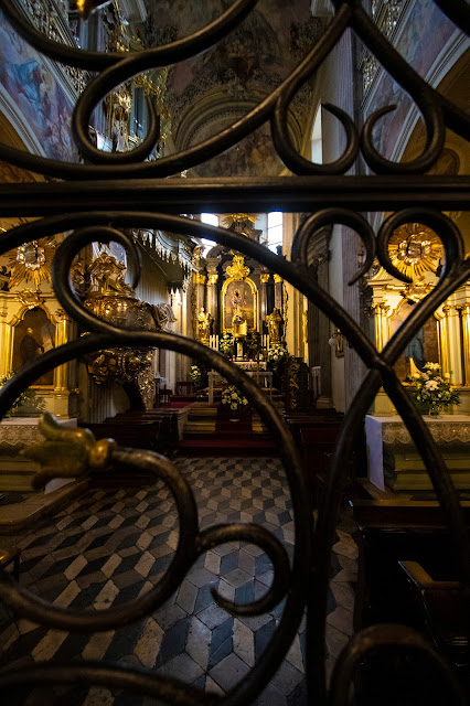 Chiesa di Sant'Andrea-Kaziemierz-Cracovia