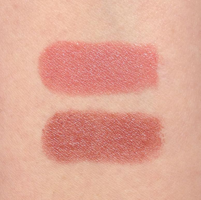 Burberry Lip Cover Soft Satin Lipstick