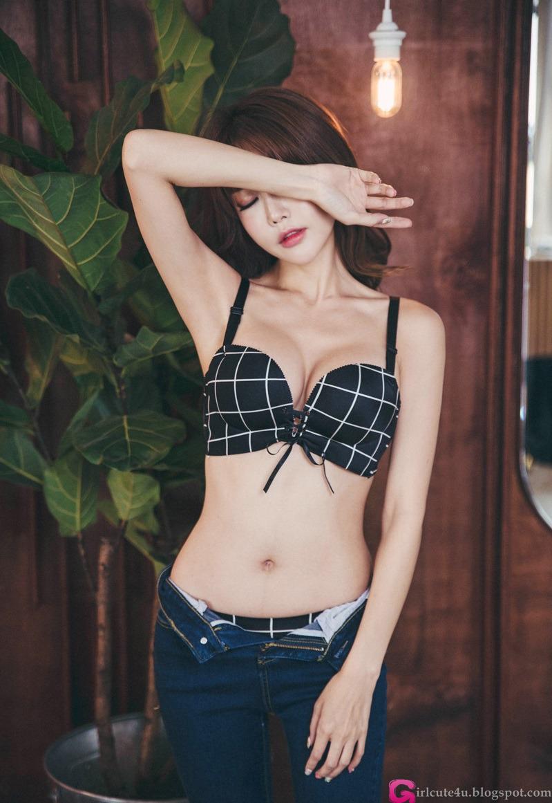 Yoon Ae Ji - Just Be Mine - Ảnh đẹp