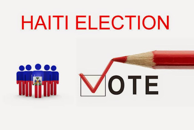 Haiti election 2015 presidential