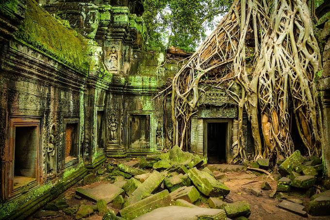 Visite Angkor en 4 jours avec Koh Ker et Beng Mealea