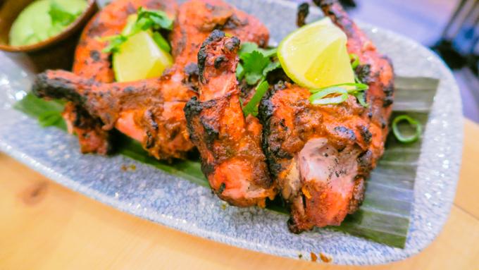 masala 73 comida india