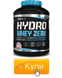 Biotech USA Hydro Whey Zero цена