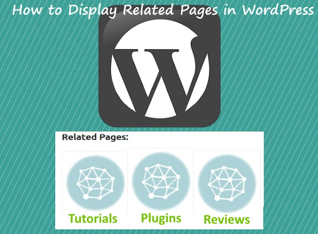 How to Show Related Pages in WordPress