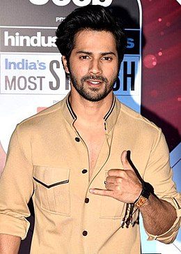 Top 89 Varun Dhawan High Quality Photo Collection Hd Wallpaper