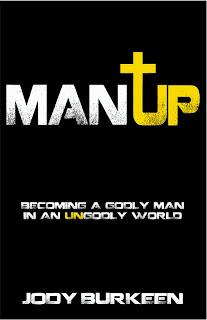 MANTURITY: MAN UP! -Book Review
