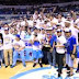 San Mig Coffee Governors Cup Champion
