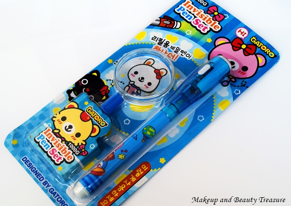 cute stationery items