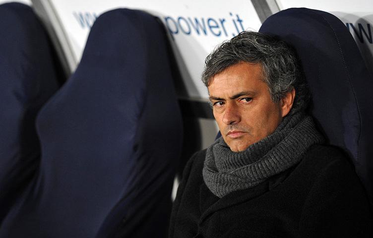 "Mourinho: ""Čestitam Juventusu"""