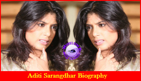 Aditi-Sarangdhar