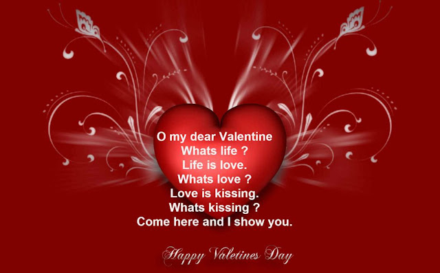 Valentine Card Message Ideas For Husband Valentine s day gifts