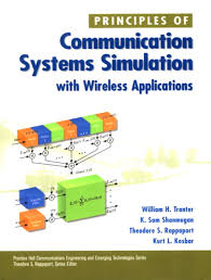 Principles of Communication system with Wireless Application
