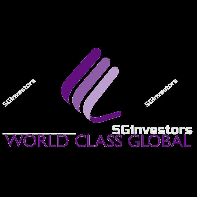 WORLD CLASS GLOBAL LIMITED (1E6.SI) @ SG investors.io