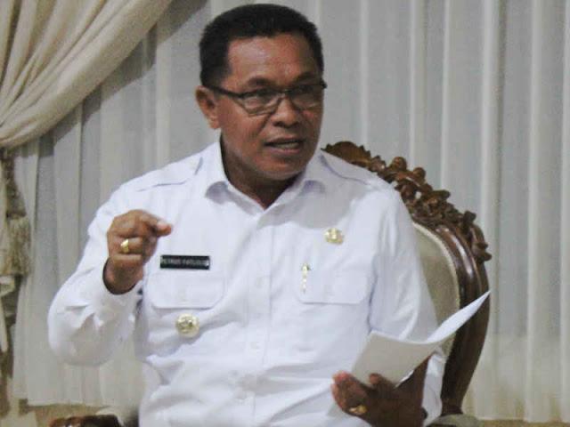 Petrus Fatlolon Ungkap Perjalanan Perubahan Nama MTB ke Kepulauan Tanimbar