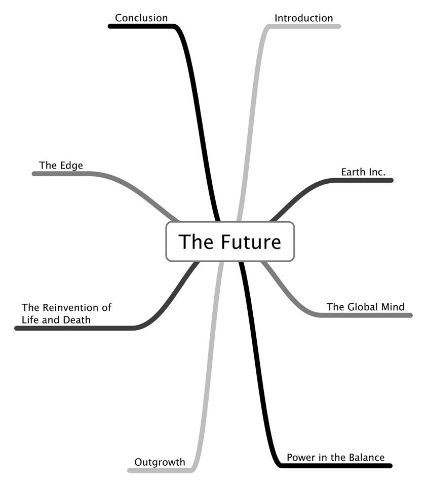 Gelecek - Global Degisimi Yaratan 6 Dinamik (Kitap) The Future Al Gore