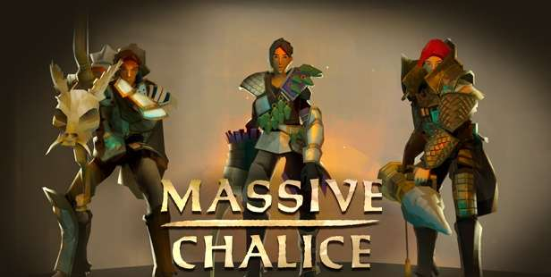Massive Chalice PC Game Español
