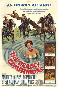 Watch The Deadly Companions Online Free in HD