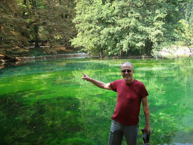Vlore Bosne nehir