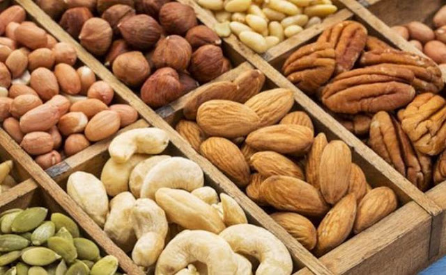 <nutrientfood.net/nuts for weightloss>