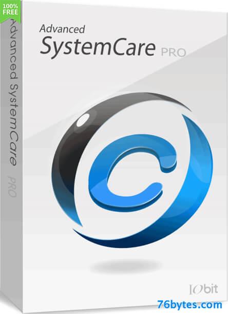 Advanced SystemCare 10 2017 Crack Full FREE Full Version