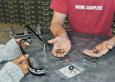 Chicago Faucet Shoppe Plumbing Parts Technical Experts