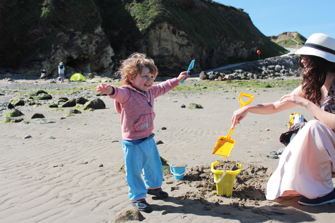 family holiday ideas Wales http://www.archieandtherug.com/