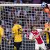 Champions League:Ο Αγιαξ Νίκησε Την ΑΕΚ 3-0