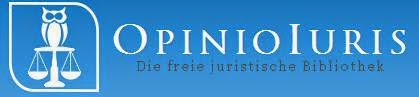 http://opinioiuris.de/gerichtsentscheidungen