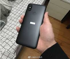 We all are waiting for the Xiaomi side past times side yell upward Xiaomi side past times side yell upward Mi A2, Specifications revealed