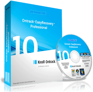 Ontrack EasyRecovery Enterprise 11.2 keygen [latest]