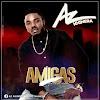 Az Khinera - Amigas [Prod. Fleep Beat & Willgeorge]  [Kizomba] (2o19)