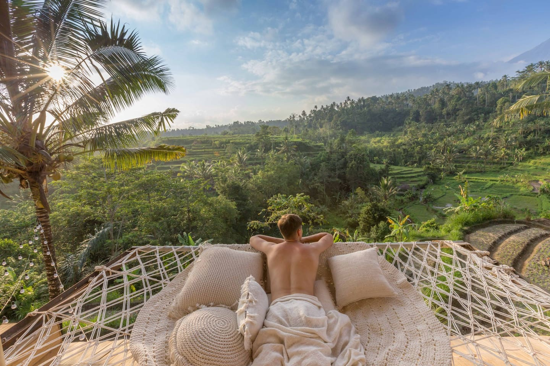 insta-worthy airbnb in bali