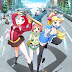 Akiba's Trip The Animation [BATCH]