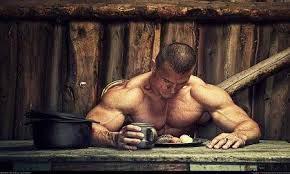 زيادة الوزن بعد التوقف عن التمرين