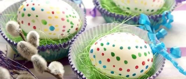 Как приготовить сладкие пасхальные яйца? - рецепты, идеи, советы