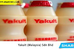 Jawatan Kosong Terkini di Yakult (Malaysia) Sdn Bhd.