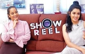 Show Reel with Chaya Singh & Suja Varunee | Iravukku Aayiram Kangal