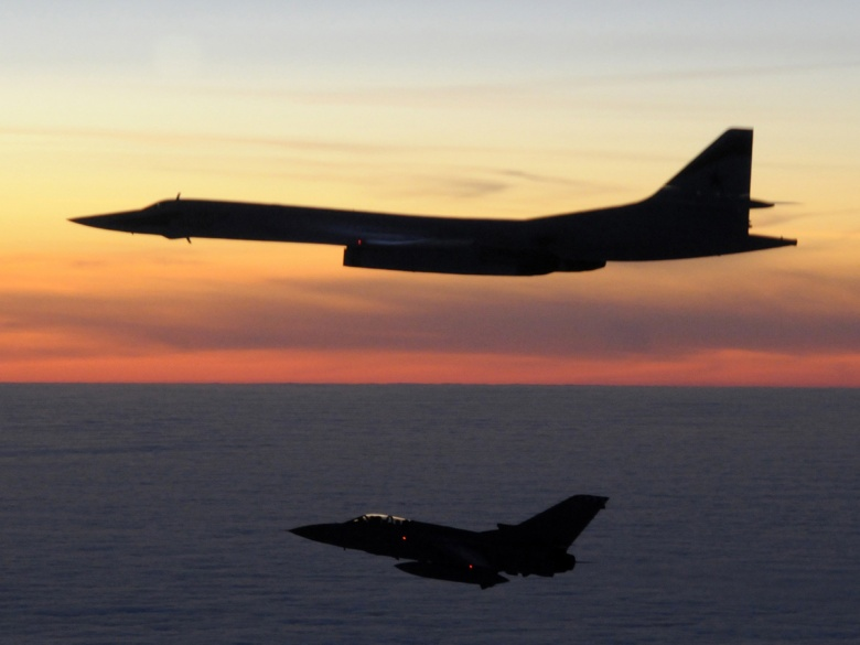 Russia Vs Us Bomber Competition In 2020s Will Still Mainly Be