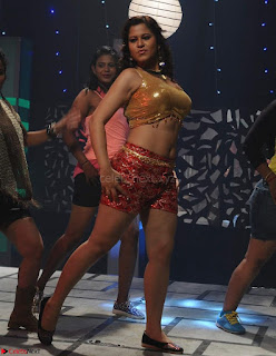 Priya Asmitha Item girl from movie Kekran Mekran Movie Spicy Pics 03.jpg